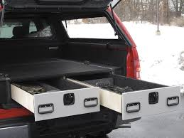 Truck/SUV Drawer Buyer's Guide – Expedition Portal Mobilestrong Truck Bed Storage Drawers Outdoorhub Decked Van Cargo Best Home Decor Ideas The Options For Cover For With Tool Boxs Diy Drawer Assembling Custom Alinum Trucks Highway Products Inc Plans Glamorous Bedroom Design Alinium Toolbox Side With Built In 4 Ute Box Boxes Northern Wheel Well Wlocking Decked System