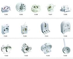Requires Non Shunted Lamp Holders by Fluorescent Light Sockets T8 Iron Blog