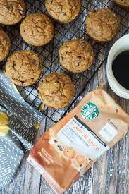 Pumpkin Muffins At Dunkin Donuts 2015 by Savor Fall Flavors With Starbucks At Giant Eagle And Healthy