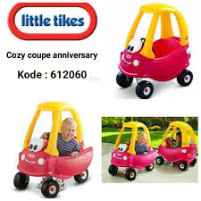 LITTLE TIKES COZY COUPE CLASSIC YELLOW RED   Little Pumpkins Toys Little Tikes Cozy Coupe Classic 30th Anniversary Mobil Shopee Indonesia Cab 2175 Babies Kids Toys Walkers Fire Truck My First Walker Ride On Youtube Cozy Truck Boys Toddler Styled Ride On Toy Mari Kali Let Your Have Their Best With Clearence Games Bricks On Coupe Ebay Walmart Canada In Portsmouth Hampshire Gumtree