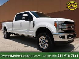 Buy Here Pay Here Cars For Sale Houston TX 77063 Everest Motors Inc. 2017 Ford F350 Super Duty Diesel 4x4 Crew Cab Review Car And Driver New 2018 F450 Hartford Ewalds Six Door Cversions Stretch My Truck 2019 Ranger Raptor Debuts With 210horsepower Diesel 10 Trucks That Can Start Having Problems At 1000 Miles 6 X Pickup Archie Cochrane Dealership In Billings Mt Limited Is The Of Your Dreams Fortune For Sale Mn Best Resource F250 Overview Cargurus 2016