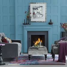 how to decorate with blue decorating ideal home