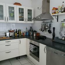 verkaufe komplette ikea küche einschließlich elektrogeräte
