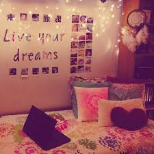 DIY Tumblr Inspired Room Decor Ideas