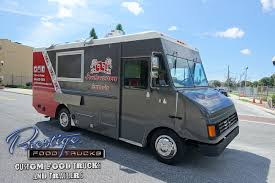 Used Food Trucks For Sale Buying Guide | Prestige Custom Food Truck ...