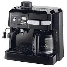Delonghi Espresso Machines Coffee Tea For The Home