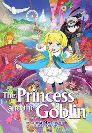 The Princess And Goblin