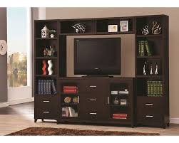 Coaster Curio Cabinet Assembly Instructions by Coaster Casual Tv Console Co 700881