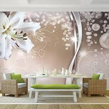fototapete orchidee 352 x 250 cm vliestapete wandtapete