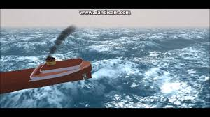 the sinking of the edmund fitzgerald in vehicle simulator youtube