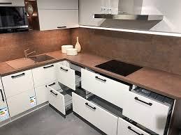 marquardt küchen musterküche touch savanne