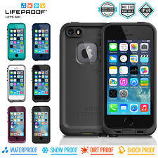 LifeProof Cases Covers and Skins for iPhone 5