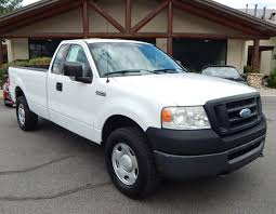 2007 Ford Truck 2007 Used Ford Explorer 4wd 4dr V6 Eddie Bauer At Rahway Auto F150 Supercrew 139 Fx4 The Internet Car 2wd Fx2 Best Choice Motors Lariat For Sale In Sacramento Ca Stock F112 Golden Evergreen Super Duty F450 Drw Xl Country Commercial Saleen S331 Sport Truck Based On Side Studio Stx Supercab 4dr Carkeys Serving New Test Drive Work Charleston Videos South Carolina Trac F250 Crew Cab