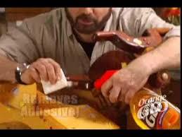 Orange Glo Hardwood Floors by Billy Mays Orange Glo Commercial Part 2 Youtube