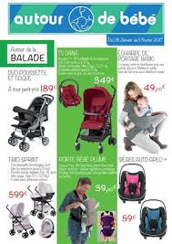 siège auto autour de bébé calaméo catalogue autour de bébé guadeloupe