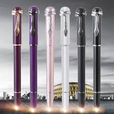 montage de bureau monte montage de haute qualité stylo à bille école fournitures de