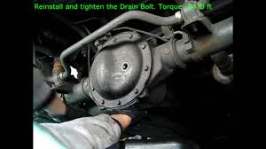 How To Change Axle Differential Oil Fluid In 4x4 Truck: Hummer H3 ... Nissan Titan Rear Differential Cover Afe Power Volvo Truck Fl7 Usato 1411130040 Mechanis China Sinotruck Howo Dofeng Spare Parts Spider Free Images Wheel Truck Equipment Spoke Gear Professional Gm 8 78 12 Bolttruck Hp Series Auburn Gear Aftermarket Heavyduty With Double Reducer Unit Nada Scientific 1970 Gmc Grain For Sale Jackson Mn Pml For 2015 And Newer F150 Mustang Military Mrap Maxpro Meritor 120 125 Axle Daf Cf 1132 456 Differentials Sale From Lithuania Differentials Holst Diffentialreducer Assembly Hino 500