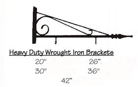 Heavy Duty Wrought Iron Brackets To Hang A Barn Sign Wrought Iron Awnings Porches Canopies Of Bath Lead And Porch With Corbels Brackets Timeless 1 12w X 10d X 12h Grant Bracket This One Is Decorative Shelve Arbors Pergolas 151 Best Images On Pinterest Front Gates Wooden Best 25 Iron Ideas Decor 76 Mimis Mantel Mantels Twisted Metal Steel Patio Cover Chrissmith Awning Suppliers And Lexan Door Full Image For Custom Built