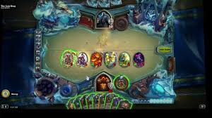 killing the lich king warrior legendary alarm o bot reno youtube