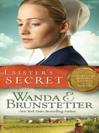 A Sisters Secret Of Holmes County
