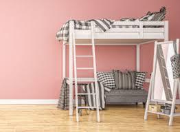 einladende gemütlichkeit für wohn schlafzimmer