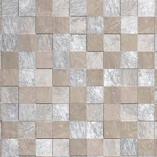 Grey Tiles Bq by Contour Beige Natural Stone Tile Kitchen U0026 Bathroom Wallpaper