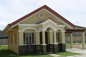 Modern House Fronts by New Home Designs Modern House Exterior Front Designs