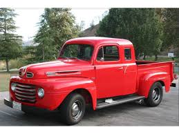 1950 Ford F1 Pickup | PICKUP TRUCKS AND OTHER RIDES | Pinterest | F1 ... Jeff Davis Built This Super 1950 Ford F1 Pickup In His Home Shop Truck With An Audi Rs6 Powertrain Engine Swap Depot 1950s Ford For Sale Ozdereinfo The Color Urbanresultvehicle Pinterest Farm New Of 36 Craigslist Stock Drop Dead Customs My F1 4x4 Wheels And Trucks Review Rolling The Og Fseries Motor Trend Canada 1948 1949 Ford Truck Cabover Glass Classic Auto New Pickup Sri Bad Ass Street Car Spotlight Drag Youtube