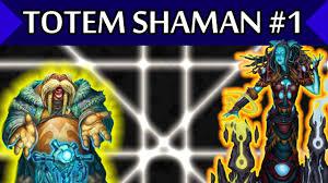 totem shaman 1 hearthstone tgt youtube