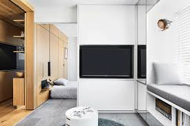 100 Interior Design For Small Flat A Compact Apartment In Melbourne Celebrates Footprint Life