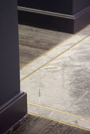 Flooring Transition Strips Wood To Tile by It U0027s All In The Details Beautiful Flooring Transitions We Can U0027t