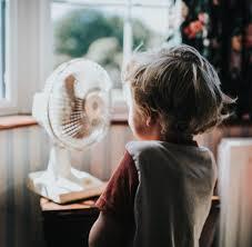 raum kühlen klimaanlagen ventilatoren co für heiße tage