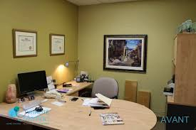 le de bureau professionnel relooking d un bureau professionnel à charlesbourg vitalité création
