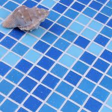 wholesale mosaic tile glass backsplash washroom design