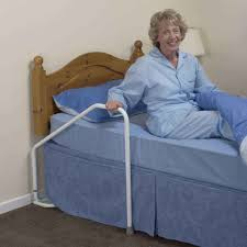 Elderly Bed Rails by Nrs 2 In 1 Bed Rail Nrs Healthcare