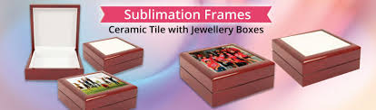 ceramic tile with jewellery boxes better quality price by