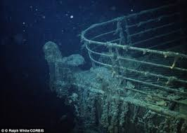 Titanic Sinking Animation National Geographic by Titanic Treasures Precious Jewels Belonging To Passengers Of