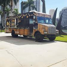 100 Food Trucks For Sale Miami Latin Fixins Roaming Hunger