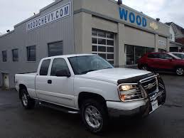 100 Classic Chevrolet Trucks For Sale 2007 Silverado 1500 For Sale In Carrolltown