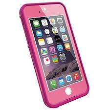 Amazon LifeProof FRE iPhone 6 ONLY Waterproof Case 4 7