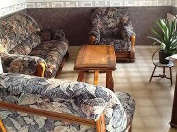 canap rustique achetez salon rustique occasion annonce vente à noyon 60 wb154238560