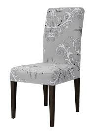 Flower Print Stretch Box Cushion Dining Chair Slipcover Marges Custom Slipcovers Home 46 Best Of Ornamental Pictures Pottery Barn Outdoor Stunning Plastic Covers For High Back Ding Chairs Pool Excellent Blue Room Chair Ideas Velvet Gorgeous Black And White Modern Leather Replacement Hawthorne Target Wood Fniture Design Seat 65 Types Creative Prints Slipcover Damask Arm Long Indoor Windsor Cherry Details About 2pcs Universal Stretch Chaircover New Bedding Cover Hotel Banquet Wedding