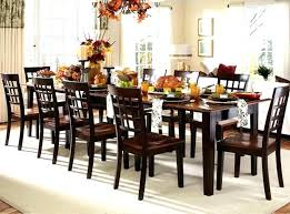 Dining Table Seat Foxy Within Attractive Room Set Tables That Elegant In Round Dimensions 10 Chairs