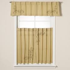 Bed Bath And Beyond Curtains And Valances by Buy Wide Curtains From Bed Bath U0026 Beyond