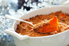 Easy Pumpkin Desserts by Pumpkin Dump Cake Recipe
