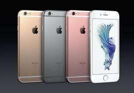 iPhone 6S and 6S Plus Specifications Price and Release date