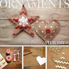 Easy And Creative DIY Christmas Decorations