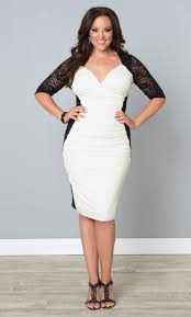 plus size semi formal dresses with sleeves clothing for large ladies