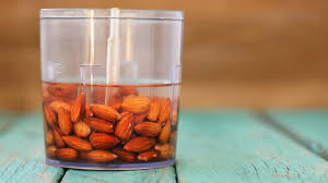 Soaking Pumpkin Seeds Before Planting by Soaking Nuts U0026 Seeds How To Do It And Why You U0027d Want To