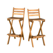 Christopher Knight Home 295797 Atlantic Outdoor Folding Wood Bar Stools Bakoa Bar Chair Mainstays 30 Slat Back Folding Stool Hammered Bronze Finish Walmartcom Top 10 Best Stools In 2019 Latest Editions Osterley Wood 45 Patio Set Solid Teak With Foot Rest Details About Bar Stool Folding Wooden Breakfast Kitchen Ding Seat Silver Frame Blackwood Sonoma Wooden Bar Stool 3d Model Backrest Black Exciting Outdoor Shop Tundra Acacia By Christopher